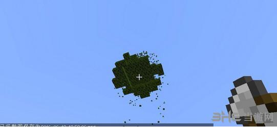 我的世界1.9.4剪树MOD截图0