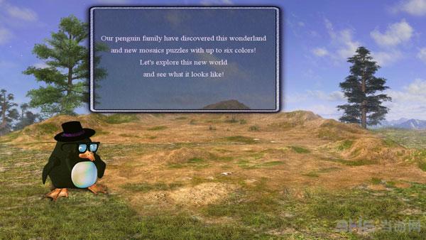 幻想马赛克16:六色游乐园截图1