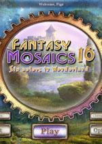 幻想马赛克16:六色游乐园(Fantasy Mosaics 16: Six Colors in Wonderland)硬盘版