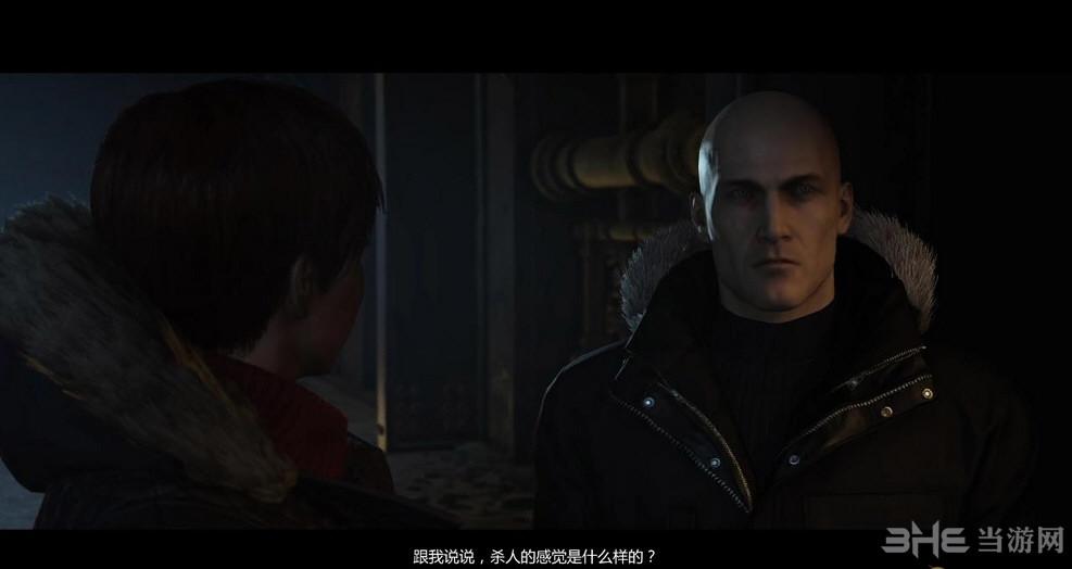 杀手6简体中文汉化补丁截图8
