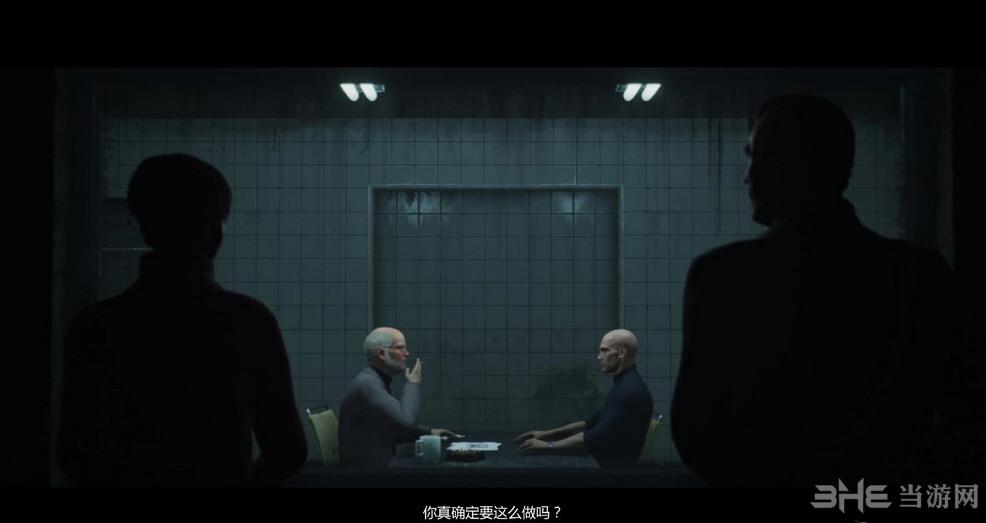 杀手6简体中文汉化补丁截图9