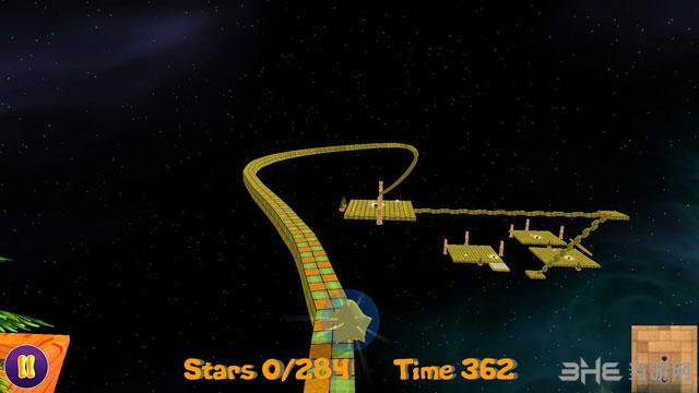 星球星系截图2