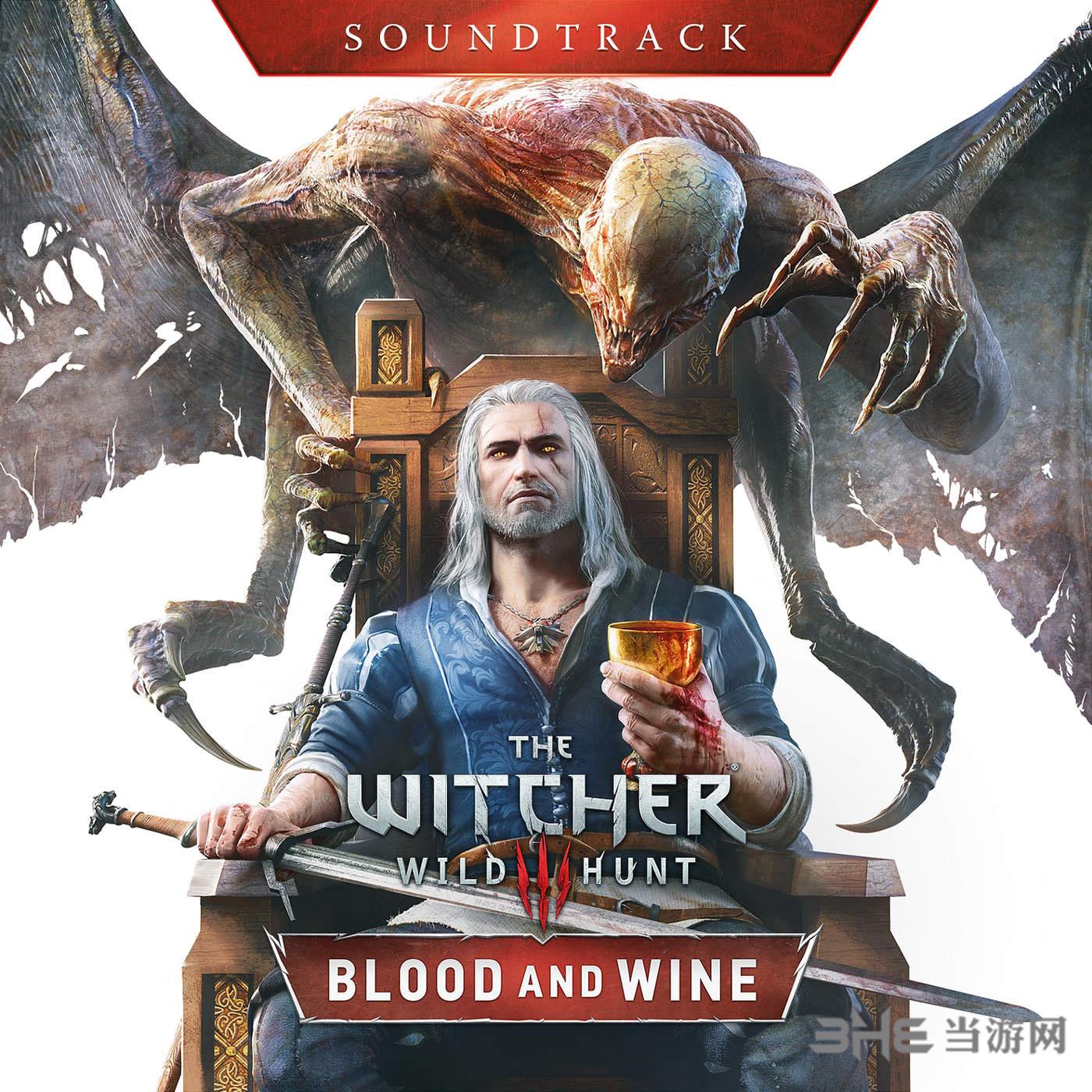 巫师3:狂猎血与酒原声音乐OST截图0