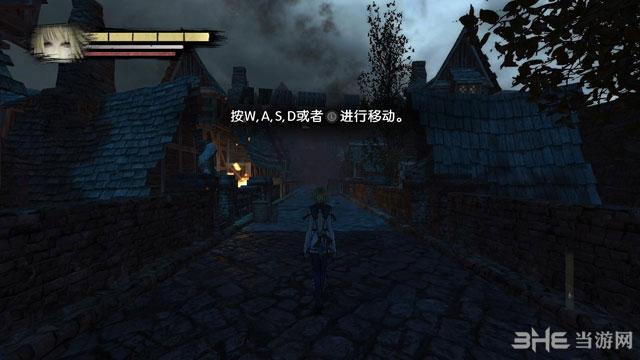 阿尼玛:回忆之门辕汉化组简体中文汉化补丁截图3