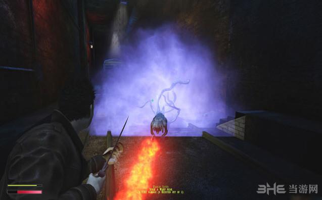 杀戮欲:吸血鬼影子猎手v1.028升级档+破解补丁截图0