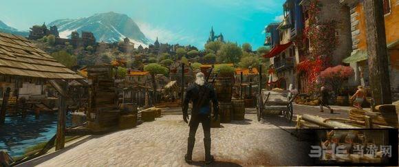 巫师3狂猎血与酒怎么获得湖中剑攻略详解1