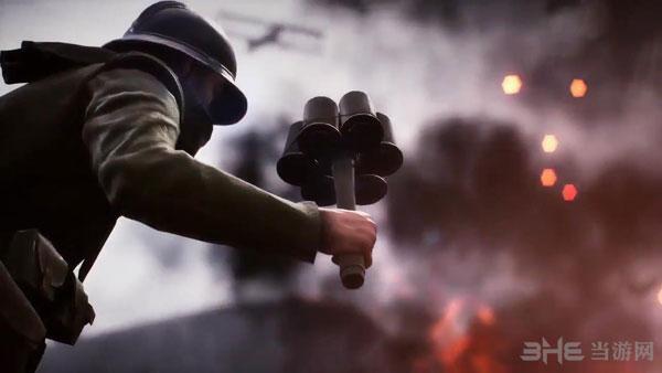 战地1宣传片截图1