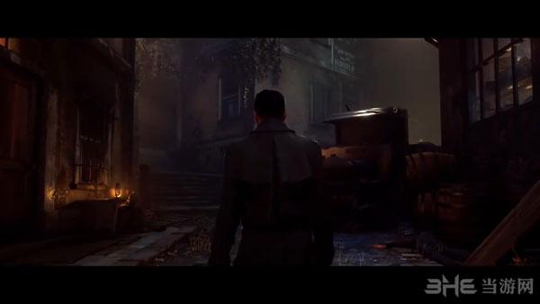 吸血鬼游戏截图1