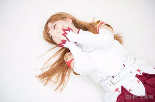 日本coser Alice福利作品4