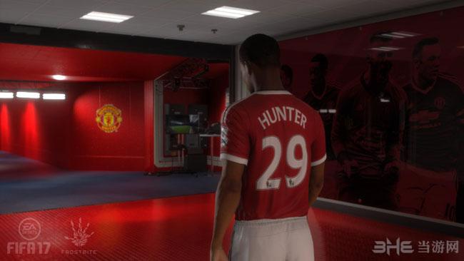 FIFA17截图4