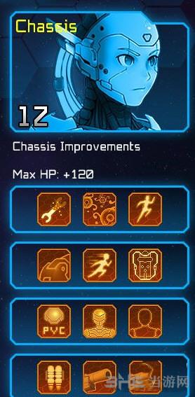 幽灵1.0女主chassis怎么样1