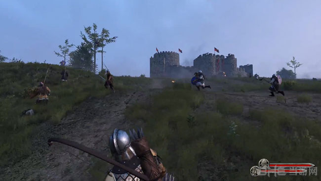 骑马与砍杀2领主截图1