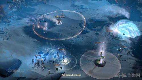 战锤40K:战争黎明3截图1