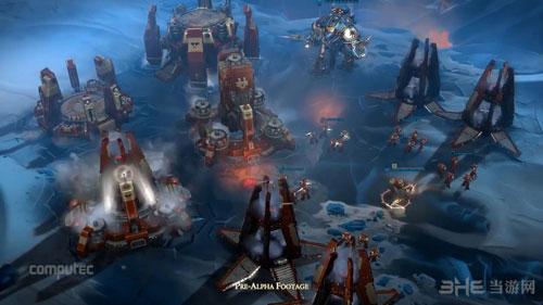 战锤40K:战争黎明3截图3