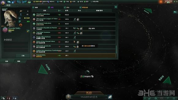 群星如何设计高性价比战舰攻略解析1