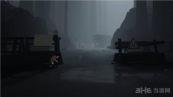 E3 2016:《Inside》配置需求怎么样1