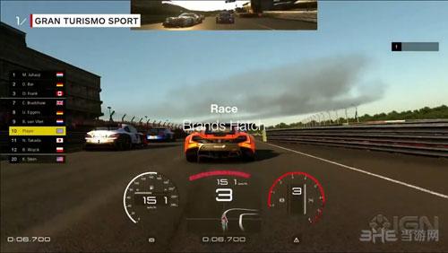 GT Sport截图3