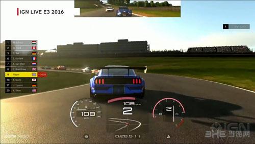 GT Sport截图4