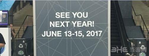 E3 2016��Ļ