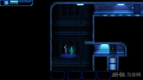 幽灵1.0截图1