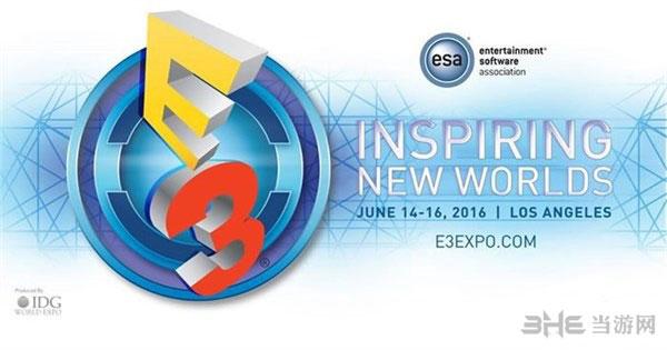 E3 2016宣传图1