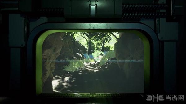 阴阳境界游戏截图2