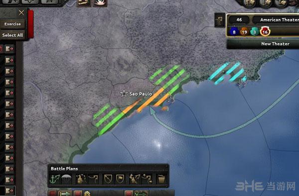 钢铁雄心4登陆作战图文攻略5