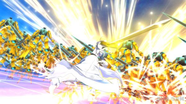 Fate/EXTELLA截图1