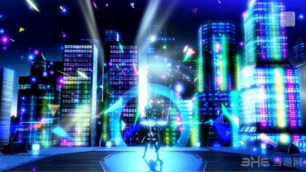 初音未来:歌姬计划X截图2