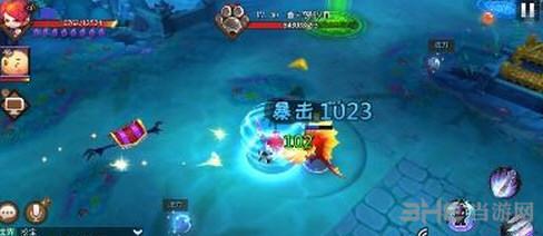梦幻西游无双版龙宫夺宝要点介绍说明 龙宫夺宝怎么玩1