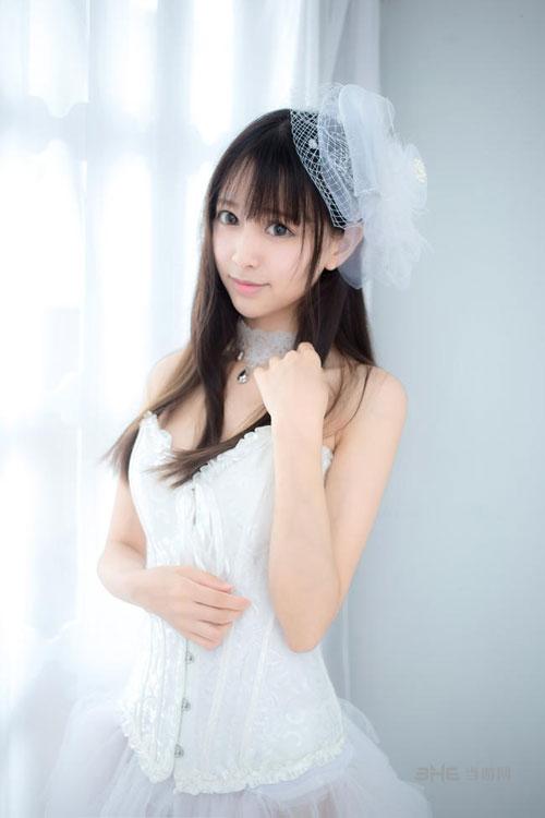 韩国第一美女Yurisa私照2