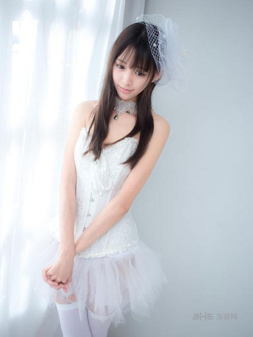 韩国第一美女Yurisa私照3
