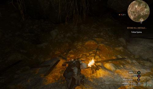 巫师3:狂猎截图1