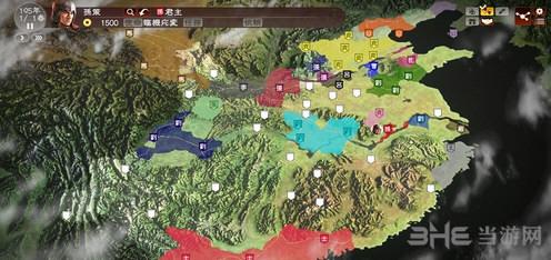 三国志13平定益州张鲁上级难度破局详解1