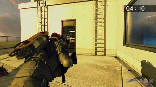 生化危机:保护伞小队截图3