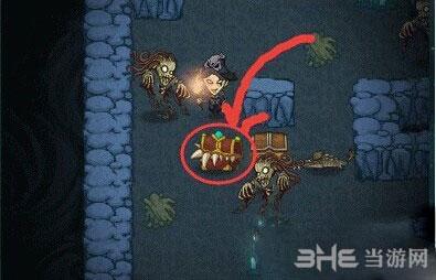 贪婪洞窟电脑版2