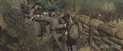 凡尔登战役截图1