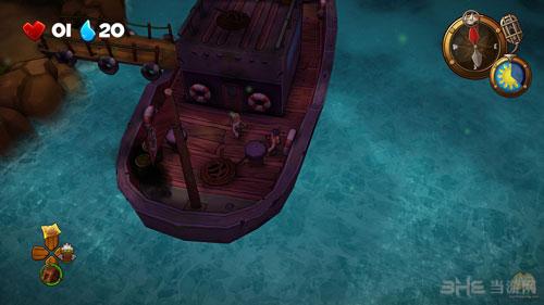 迷失之海截图3