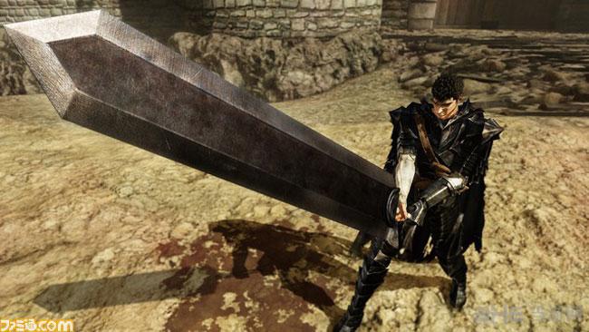 剑风传奇无双截图3