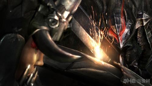 剑风传奇无双截图2
