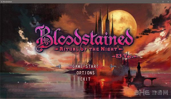 《血污:夜之仪式》各按键功能是什么1