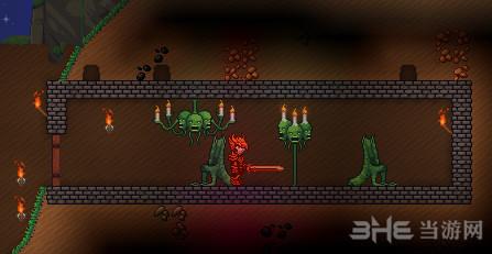 半人马之星地宫怪物爆什么装备与入口在哪攻略详解1