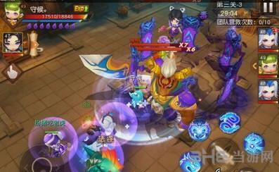 梦幻西游无双版幻境降妖1-4层完整攻略分享3