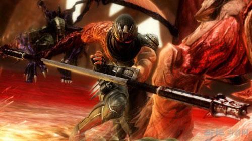 忍者龙剑传截图2