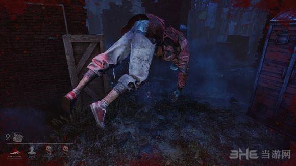 黎明杀机幸存者玩家拔网线依然有分操作技巧1
