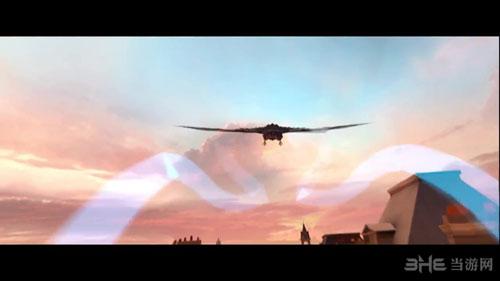 猎鹰翱翔VR截图3