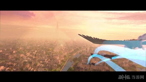猎鹰翱翔VR截图2