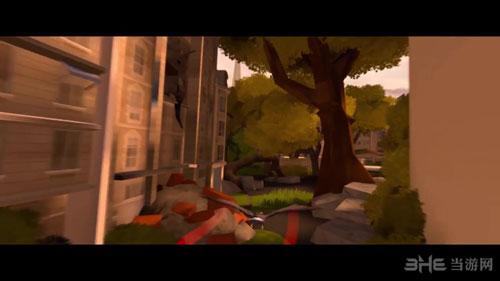 猎鹰翱翔VR截图4