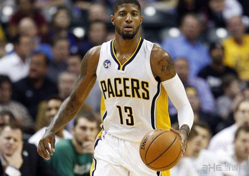 NBA 2K17截图2