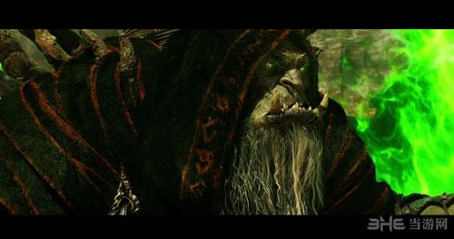 魔兽电影截图2